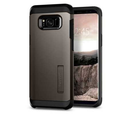 Spigen Galaxy S8 Case Tough Armor Gunmetal, Best Buy Cyprus, Galaxy S8