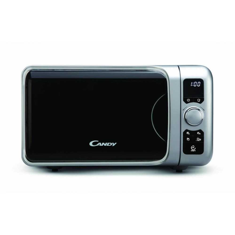 Best Buy Cyprus Candy EGO G25D CS Countertop 25L 900W Silver