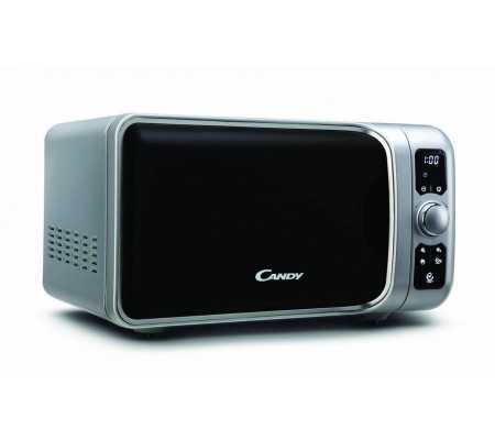 Candy EGO G25D CS Countertop 25L 900W Silver, Best Buy Cyprus, Microwaves