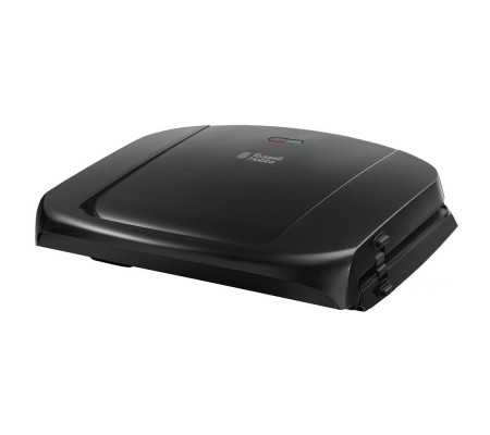 Russell Hobbs 20840-56 Tabletop Contact grill, Small Appliances, Best Buy Cyprus, Waffle Makers & Grills, 20840-56 Russell