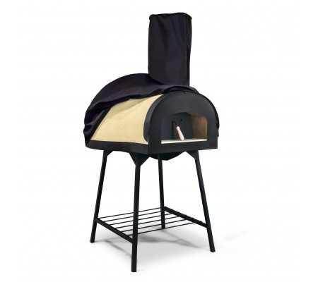 Jamie Oliver | Woodfired Oven Cover | Dome 60 & 80 | Black, Best Buy Cyprus, BBQ Accessories