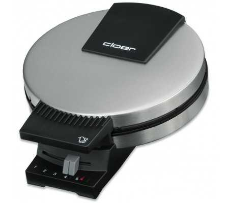 Cloer 189 waffle maker, Small Appliances, Best Buy Cyprus, Waffle Makers & Grills, 4004631001890 Cloer