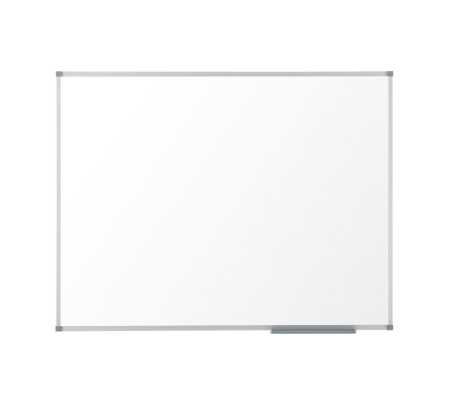 Nobo Basic Steel Magnetic Whiteboard 600x450mm with Basic Trim, Best Buy Cyprus, Whiteboards