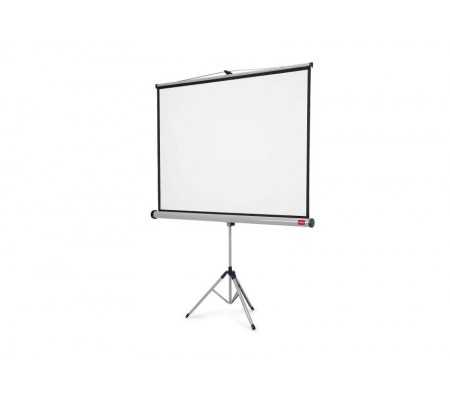 Nobo Tripod Projection Screen 1500x1138mm, Best Buy Cyprus, Projector Screens