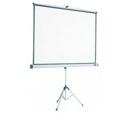 Nobo 1902395 Tripod Mounted Projection Screen 1500 x 1138mm, Projection, Best Buy Cyprus, Projector Screens, 1902395 #Nobo