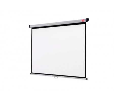 Nobo 1902394 4.3 Wall Projection Screen 2400 x 1813mm