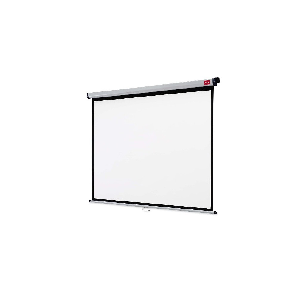 Nobo 1902394 4 3 Wall Projection Screen 2400 x 1813mm