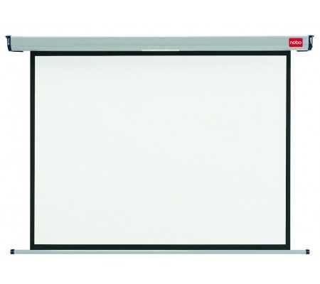 Nobo 1901972 Electric Projection Screen 1440 x 1920mm, Projection, Best Buy Cyprus, Projector Screens, 1901972 #Nobo
