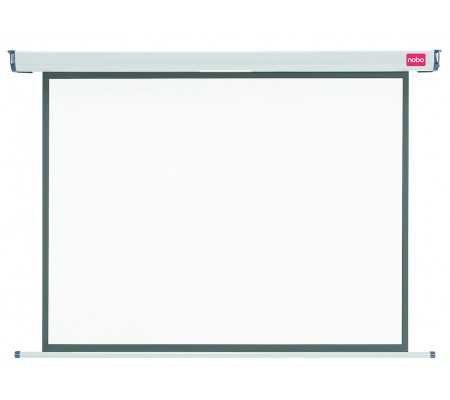 Nobo 1901973 Electric Projection Screen 2400 x 1800mm, Projection, Best Buy Cyprus, Projector Screens, 1901973 #Nobo
