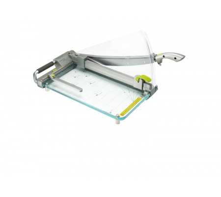Rexel ClassicCut CL420 A3 Guillotine Clear, Best Buy Cyprus, Guillotine Cutters