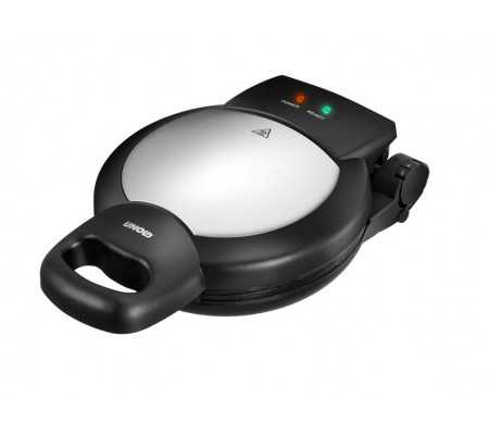 Unold 48215 Waffle Maker Heart, Best Buy Cyprus, Toasting