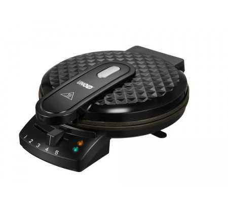 Unold Diamond 5 waffle iron, Small Appliances, Best Buy Cyprus, Waffle Makers & Grills, 48235 Unold,  bestbuycyprus, best buy