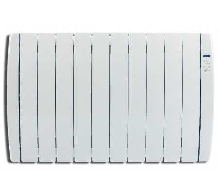 Haverland RC 10 TT White 1250W Radiator, Heating & Cooling, Best Buy Cyprus, Space Heaters, RC10TT Haverland,  bestbuycyprus