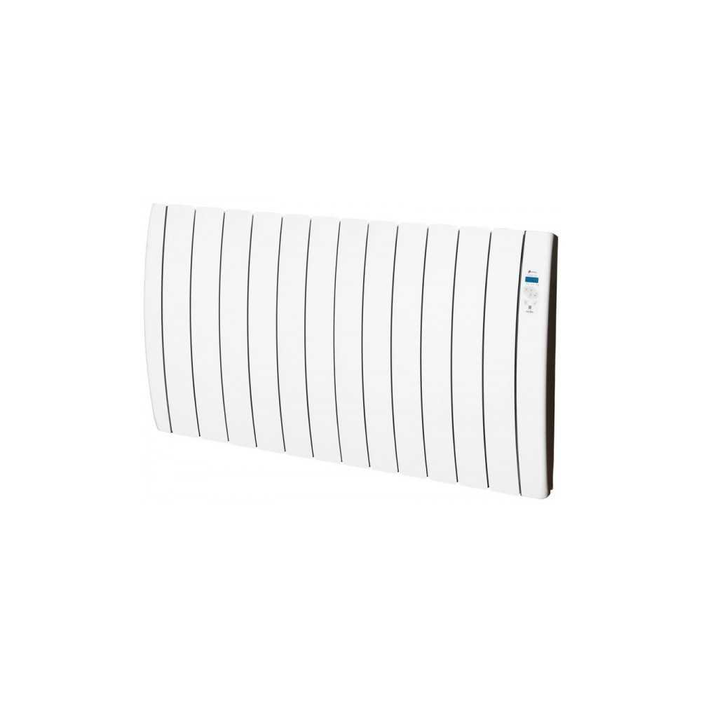 Haverland Electric Radiator RC 12 TT White 1500W, Heating & Cooling, Best Buy Cyprus, Space Heaters, RC12TT Haverland