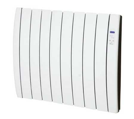 Haverland Electric Radiator RC 8 TT White 1000W, Heating & Cooling, Best Buy Cyprus, Space Heaters, RC8TT #Haverland