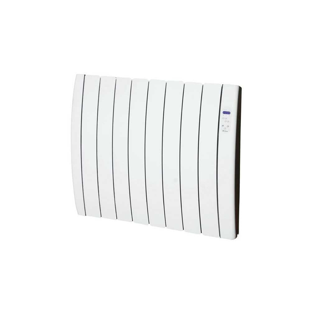 Haverland Electric Radiator RC 8 TT White 1000W, Heating & Cooling, Best Buy Cyprus, Space Heaters, RC8TT Haverland,