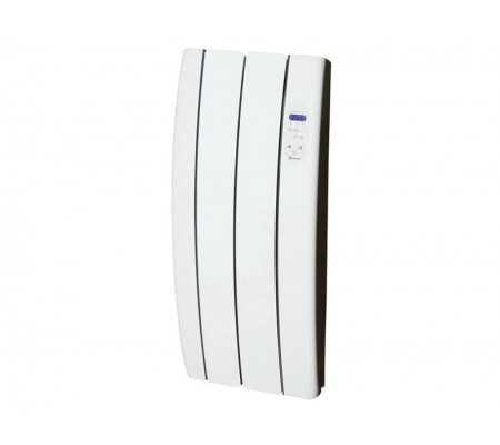 Haverland Electric Radiator RC 4 TT White 500W, Heating & Cooling, Best Buy Cyprus, Space Heaters, RC4TT Haverland,