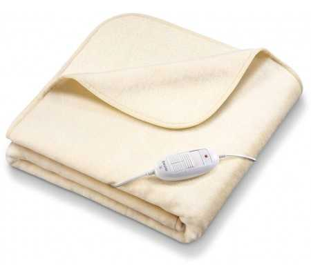 Beurer HD 90 Monogram Heated Throw, Heating & Cooling, Best Buy Cyprus, Electric Blankets, HD90 Beurer,  bestbuycyprus, best