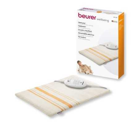 Beurer HK 25 heating Pad, Heating & Cooling, Best Buy Cyprus, Electric Blankets, HK25 Beurer,  bestbuycyprus, best buy cyprus