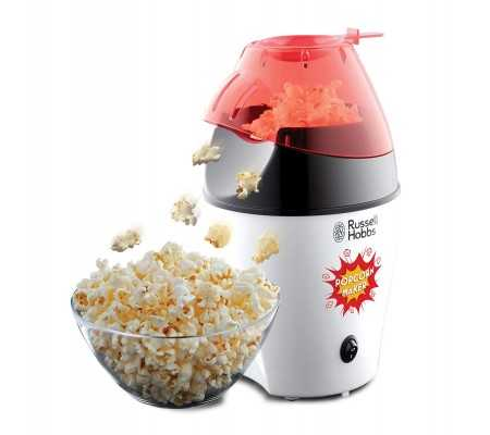 Russell Hobbs Fiesta Popcorn Maker 24630-56, Small Appliances, Best Buy Cyprus, Popcorn Makers, 24630-56 Russell Hobbs,