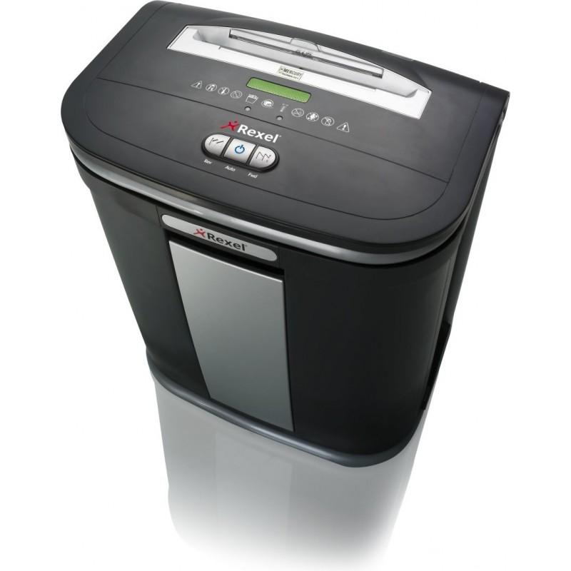 Rexel Mercury RSM1130 Micro Cut Shredder, Home, Best Buy Cyprus, Office Machines, REX-2102407 Rexel,  bestbuycyprus, best buy