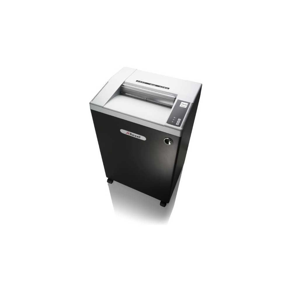 Rexel RLWX30 paper shredder Cross shredding,  #bestbuycyprus, Protect your confidential and valuable information from being