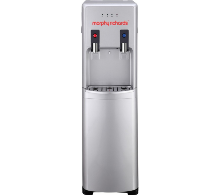 Morphy Richards Freestanding Easy Load Water Dispenser 450006 Silver, Refrigerators, Best Buy Cyprus, Water Dispensers, 450006