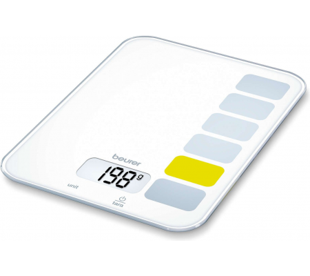 Beurer KS 19 Sequence kitchen scale, Food Preparation, Best Buy Cyprus, Cooking Scales, KS19 #Beurer #bestbuycyprus