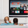 Amazon Fire TV Stick 4K Ultra HD with Alexa Voice