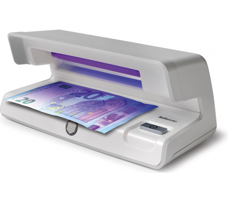 Safescan 70 Uv Counterfeit Detector, Time & Money Handling, Best Buy Cyprus, Counterfeit Detectors, Safescan70 Safescan,
