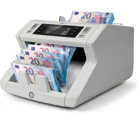 Safescan 2210 Banknote Counter, Time & Money Handling, Best Buy Cyprus, Banknote Counters, Safescan2210 Safescan,
