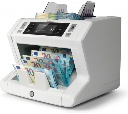 Safescan 2660-s Banknote Counter, Time & Money Handling, Best Buy Cyprus, Banknote Counters, Safescan2660-s Safescan,