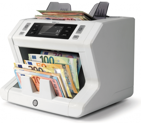 Safescan 2665-s Banknote Value Counter
