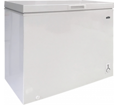 OTTO Chest Freezer MF 200 white, Refrigerators, Best Buy Cyprus, Freezers & Ice Makers, MF200 Otto