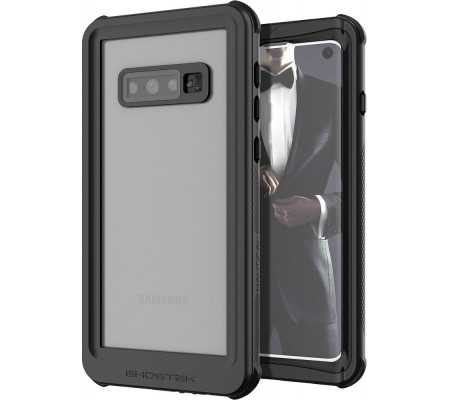 Ghostek Waterproof Nautical 2 Samsung Galaxy S10 Black, Phone Cases, Best Buy Cyprus, Samsung Cases, GHO143BLKOK Ghostek,