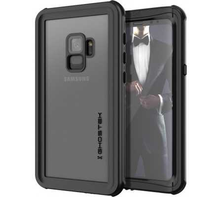 Waterproof Case Ghostek Nautical 2 Samsung Galaxy S9 Black, Phone Cases, Best Buy Cyprus, Samsung Cases, GHO080BLKOK Ghostek,