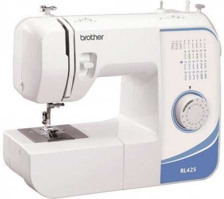 Brother RL425 Sewing Machine, Health & wellbeing, Best Buy Cyprus, Sewing Machines, RL425VP2 #Brother   #bestbuycyprus
