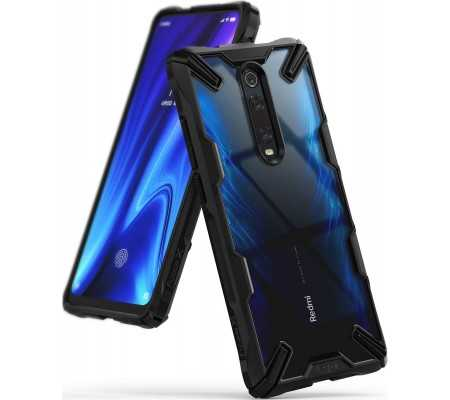 Ringke Fusion-X Xiaomi Mi 9T/Redmi K20 Black, Phone Cases, Best Buy Cyprus, Xiaomi Cases, RGK928BLKOK RINGKE