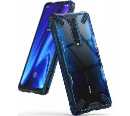 Ringke Fusion-X Xiaomi Mi 9T/Redmi K20 Space Blue, Phones & Wearables, Best Buy Cyprus, Phone Cases, RGK929BLUOK #Ringke