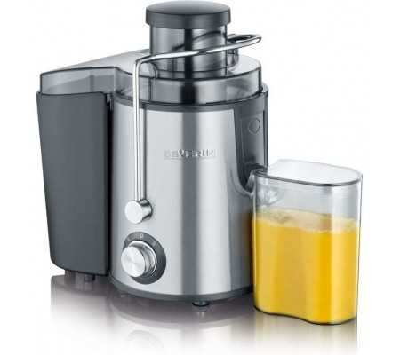Severin ES 3566 Juice extractor Stainless steel, Small Appliances, Best Buy Cyprus, Juicers, ES 3566 Severin,  bestbuycyprus