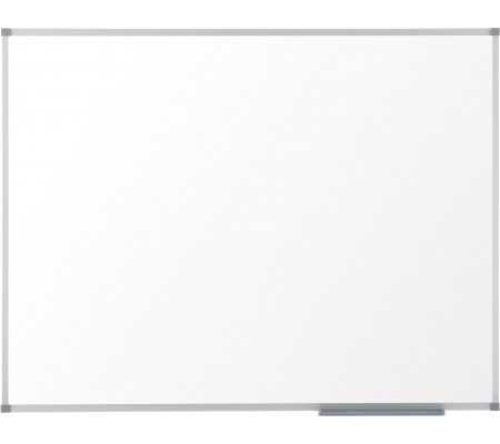 Nobo Basic Steel Magnetic Whiteboard 900x600mm with Basic Trim, Office Machines, Best Buy Cyprus, Planning Boards, 1905210