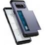 Spigen Galaxy Note 8 Case Slim Armor Orchid Gray