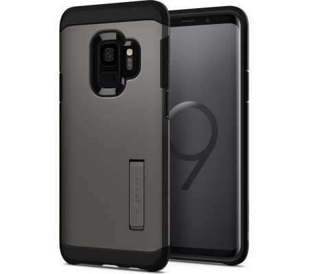 Spigen Galaxy S9 Case Tough Armor Gunmetal, Phones & Wearables, Best Buy Cyprus, Phone Cases, 592CS22845OK SPIGEN, smartphones