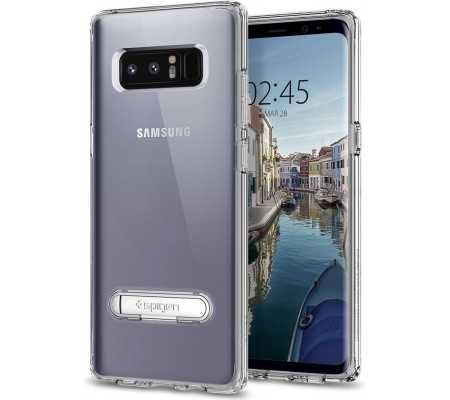 Spigen Galaxy Note 8 Case Ultra Hybrid S Clear, Phones & Wearables, Best Buy Cyprus, Phone Cases, 587CS22067 SPIGEN, smartphones