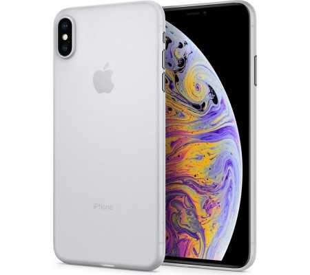 Spigen iPhone XS Max Case AirSkin Clear, Phones & Wearables, Best Buy Cyprus, Phone Cases, 065CS24829 SPIGEN